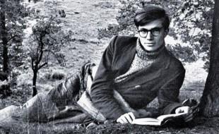 الكتب في حياتي | كولن ولسون